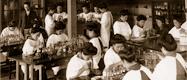 写真で見る日本女子大学<br>の110年